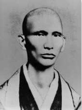 当山三世 峰瑚璉禅師(関 璉峰)